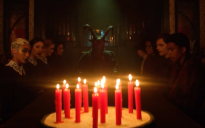 4 Hidden Messages in Chilling Adventures of Sabrina