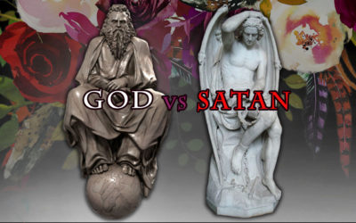 The Lesser of Two Evils, God vs Satan